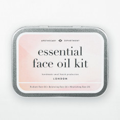 Face Oil Kit