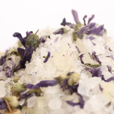 Body Detox - Sea Mineral Bath Soak
