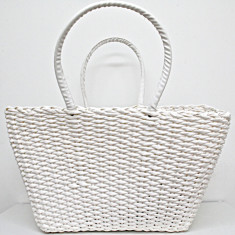 Best beach basket in square