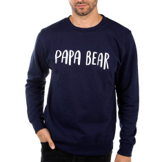 Papa Bear Men's Sweatshirt Jumper