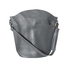 Genuine Leather The Business Class Cross Body Bag