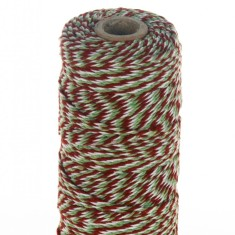 Bakers twine in noel