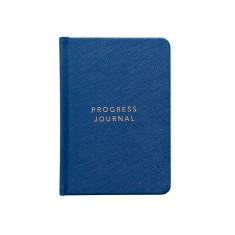 Progress Journal In Navy A6