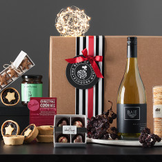 Christmas Drinks Hamper