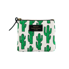 Woouf Pouch Small - Cactus