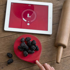 Drop kitchen bluetooth scale & recipe app