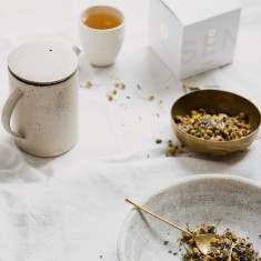 Calm Herbal Tea