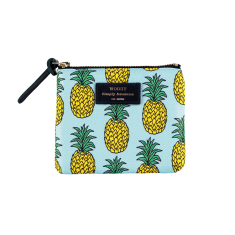 Woouf Pouch Small - Pineapple