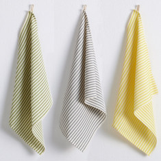 Kitchen towels - Melograno