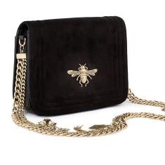 Heirloom Bag - Gold