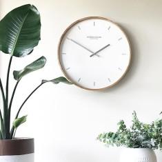 London Clock Klokke Wall Clock