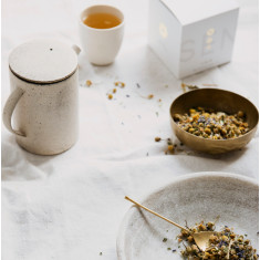 Calm | Organic Herbal Tea