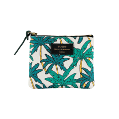 Woouf Pouch Small - Palms
