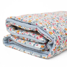 Liberty Print Quilt - Betsy