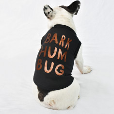 Bark Humbug Christmas Pet Vest