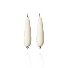 Drop earrings by Anne Black