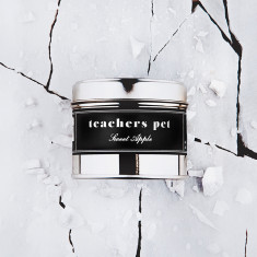 Filthy Velvet Teachers Pet - sweet apple scented candle