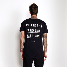 We Are Weekend SS Tee