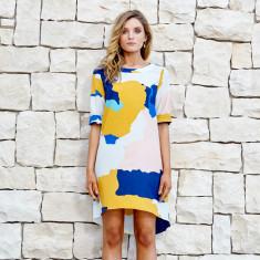 The Marrakesh dress