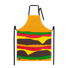 Woouf Kitchen Apron Burger (pack of 2)