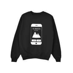 The Mountains Are Calling Ski Sweatshirt