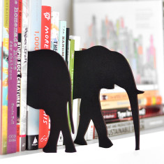 Elephant book dividers