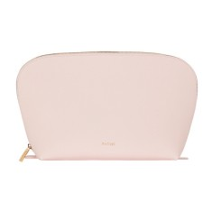 Extra Large Travel Case In Blush
