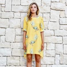 The Buzios dress