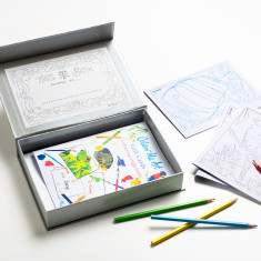 Australian gift card box