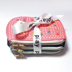 Lurex mini play purse gift set