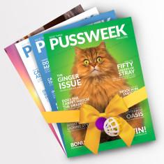 Pussweek Deluxe Summer Magazine Pack
