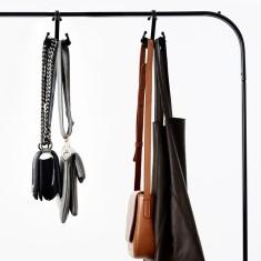 handbag hangers: London Collection (set of 2)