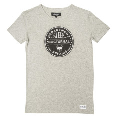 Department of sleep and nocturnal affairs t-shirt