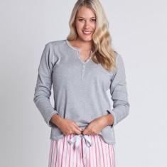 Perisher flannelette pyjama set