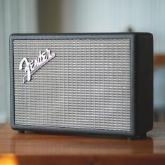Fender Monterey - Bluetooth Speaker