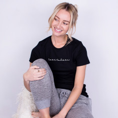 Love Is Love Loungewear Pyjama Set