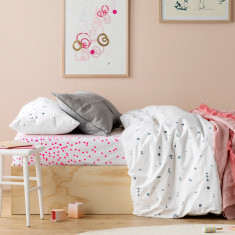 Lost in Shapes Doona Cover
