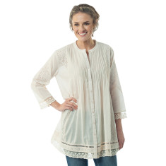 Telise tunic