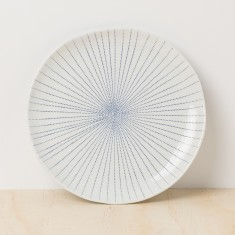 Mori dinner plates (set of 6)