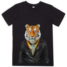 Tiger kid's tee
