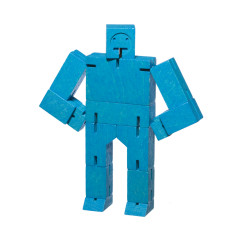 Areaware cubebot small (various colours)