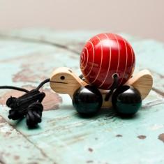 Tuttu turtle toy