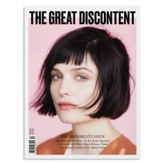 The Great Discontent magazine subscription (tri-anuual for one year)