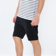 Drop Crotch Shorts