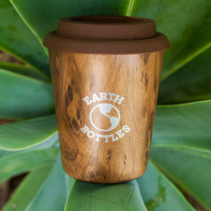 Coffee Nut Travel Mug
