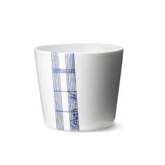 Anne Black Ruth M musical squares cup