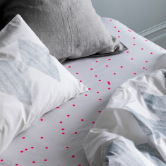 Diamonds Pillowcase