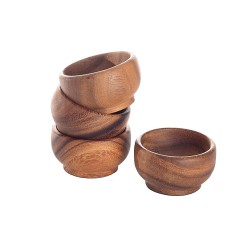 Condiment cups (set of 4)