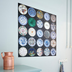IXXI plates wall art (multiple sizes)