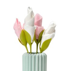Bloom Napkin Holder (set of 4)